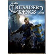 Crusader Kings II - Hra pro PC