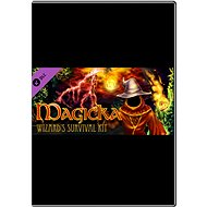 Magicka: Wizard's Survival Kit DLC - Herní doplněk