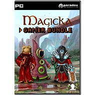 Magicka: Gamer Bundle DLC - Herní doplněk