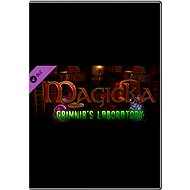 Magicka: Grimnir's Laboratory DLC - Herní doplněk
