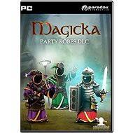 Magicka: Party Robes DLC - Herní doplněk