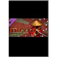 Magicka: Nippon DLC - Herní doplněk
