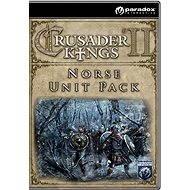 Crusader Kings II: Norse Unit Pack - Herní doplněk