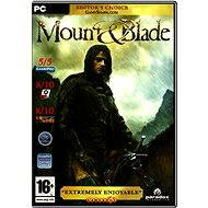 Mount & Blade - PC Game