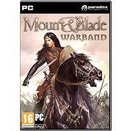 Mount & Blade: Warband - Hra pro PC