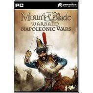 Mount & Blade: Warband - Napoleonic Wars - Hra pro PC