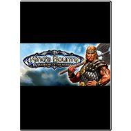 Kings Bounty: Warriors of the North - Hra pro PC