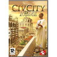 CivCity: Rome - Hra pro PC