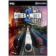 Cities in Motion 2 - Hra pro PC