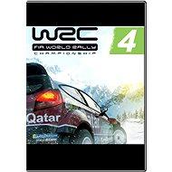 World Rally Championship 4 - WRC 4 - Hra pro PC