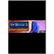 Tribloos 2 - Hra pro PC