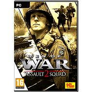 Men of War: Assault Squad 2 - Hra pro PC