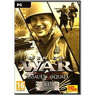 Men of War: Assault Squad 2 Deluxe Edition - Hra pro PC