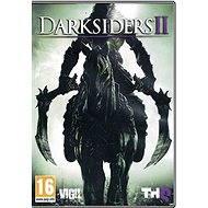 Darksiders II - Hra na PC