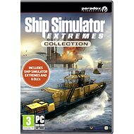 Ship Simulator Extremes Collection - Hra pro PC