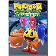 PAC-MAN and the Ghostly Adventures - Hra pro PC