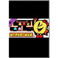 PAC-MAN Museum - Ms. PAC-MAN DLC - Herní doplněk