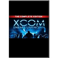 XCOM: Enemy Unknown – The Complete Edition - Hra pro PC