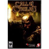 Call of Cthulhu: Dark Corners of the Earth - Hra na PC