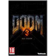 DOOM 3: BFG Edition - Hra pro PC