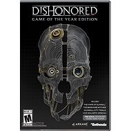 Dishonored Game of the Year Edition - Hra pro PC