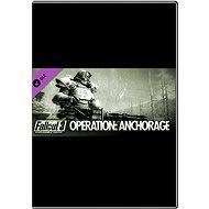 Fallout 3: Operation Anchorage - Herní doplněk