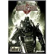 Fallout 3: Broken Steel - Herní doplněk