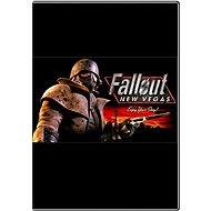 Fallout: New Vegas - Hra pro PC