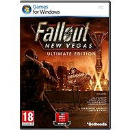 Fallout: New Vegas Ultimate Edition - Hra pro PC