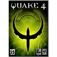 Quake IV - Hra na PC