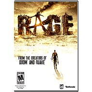 Rage - Hra na PC
