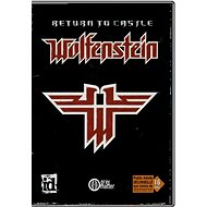 Return to Castle Wolfenstein - Hra pro PC