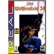 Wolfenstein 3D - PC Game