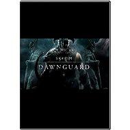 The Elder Scrolls: Skyrim - Dawnguard - Herní doplněk