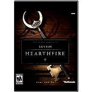 The Elder Scrolls: Skyrim - Hearthfire - Herní doplněk