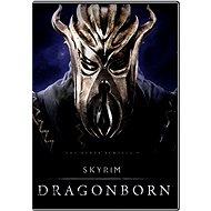 The Elder Scrolls: Skyrim - Dragonborn - Herní doplněk