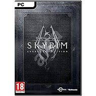 The Elder Scrolls V: Skyrim Legendary Edition - Hra pro PC