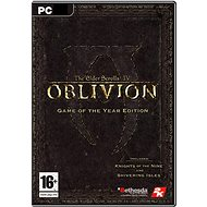 The Elder Scrolls IV: Oblivion Game of the Year Edition