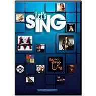 Let's Sing