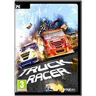 Truck Racer - Hra pro PC