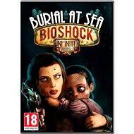 BioShock Infinite: Burial at Sea - Episode 2 - Herní doplněk