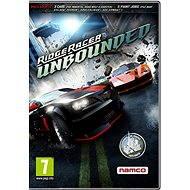 Ridge Racer Unbounded Full Pack - Hra pro PC