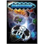 Hexodius - Hra pro PC