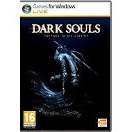 Dark Souls: Prepare to Die Edition - Hra pro PC