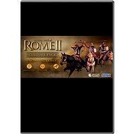 Total War: ROME II – Nomadic Tribes Culture Pack - Herní doplněk