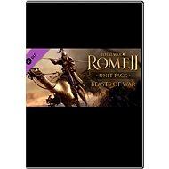 Total War™: ROME II – Beasts of War - Herní doplněk