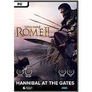 Total War™: ROME II – Hannibal at the Gates - Herní doplněk