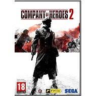 Company of Heroes 2 - Case Blue DLC Pack - Herní doplněk