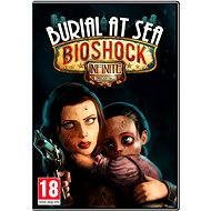 BioShock Infinite: Burial at Sea - Episode 2 (MAC) - Herní doplněk