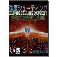Super Killer Hornet: Resurrection - Hra pro PC